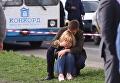 Екатерина Коротич, дочь погибшей в ДТП в Кривом Роге Аллы Коротич