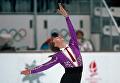 Олимпийский чемпион в мужском одиночном фигурном катании Виктор Петренко