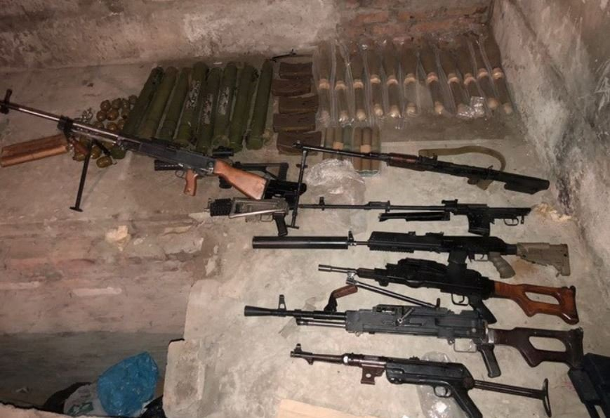 Вгосударстве Украина выявлена группа, обеспечивавшая паспортами террористовИГ