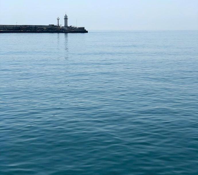 Крымские каникулы Яны Клочковой