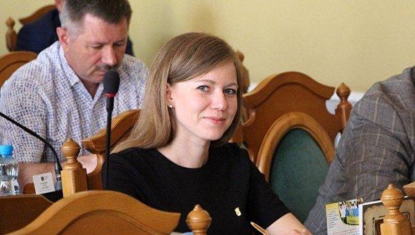 Марьяна Батюк