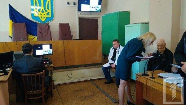 Избрание меры пресечения жителю Кривого Рога, который обвиняется в ДТП, унесшем жизни 10 человек