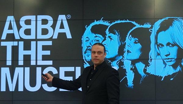 У группы ABBA будет музей в Стокгольме
