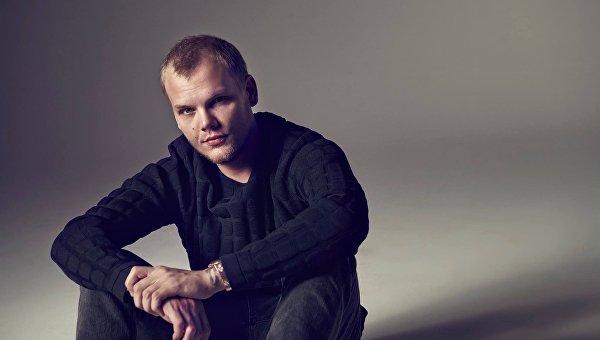 Известный шведский артист и музыкальный продюсер Тим Берглинг, Авичи (Avicii)