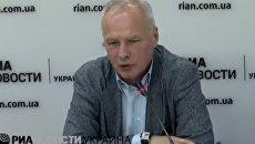 Павел Рудяков о пленках Онищенко. Видео