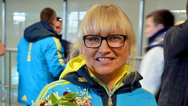 Украинка Белова будет старшим тренером женской сборной Польши побиатлону
