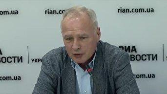 Рудяков: Аваков готовится осваивать деньги от США. Видео
