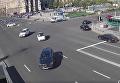 Видео с нарушением ПДД Владимиром Арьевым. Видео