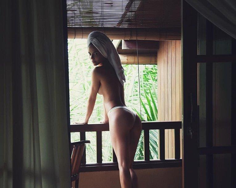 Элиза Мелиани