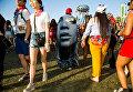 Фестиваль Коачелла -2018