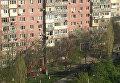 На месте ЧП в Черноморске