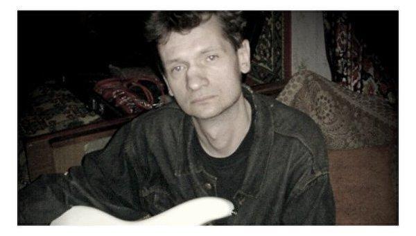 Тупикин Сергей. Архивное фото