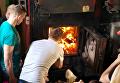 Во Львове сожгли рекордную партию наркотиков