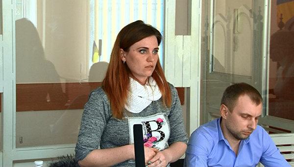 Воспитательница сгоревшего одесского лагеря Виктория Наталья Цокур признана виновной в ненадлежащем исполнении обязанностей по охране жизни и здоровья детей