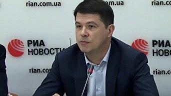 Экономический эксперт Олег Журавлев об антирекорде по размеру депозитов в украинских банках
