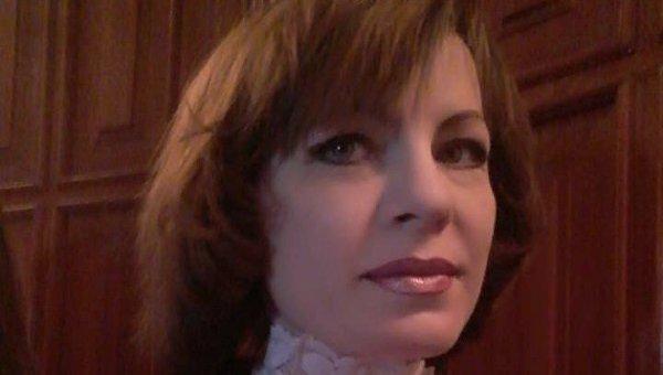 Ирина Мальченко