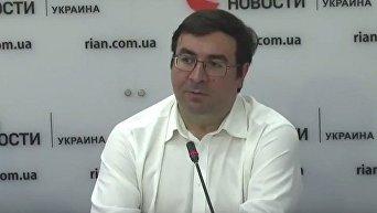 Эксперт Евгений Олейников комментирует отказ банков выдавать кредиты
