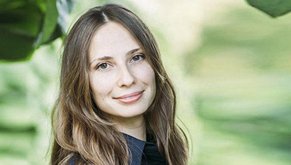 Людмила Рабчинская