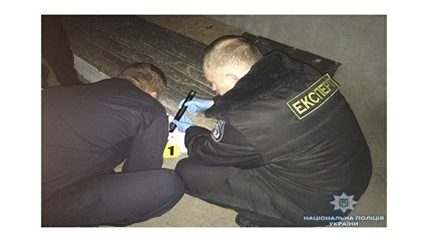Убийство бизнесмена в Херсоне: следствие рассматривает несколько версий