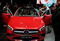 В Пекине открылся ежегодный международный автосалон 2018