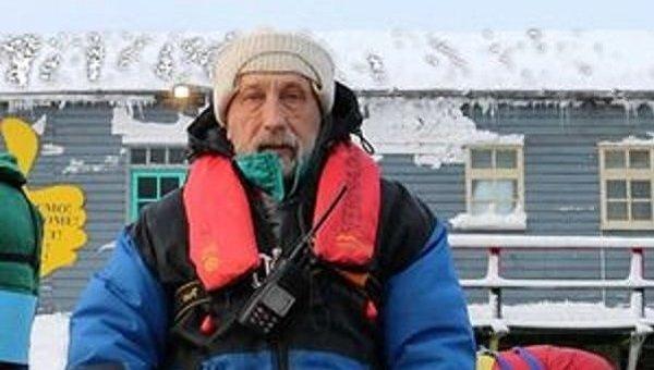 Виталий Вернигоров