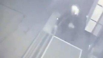 Киев рассмешило преступление века. Видео