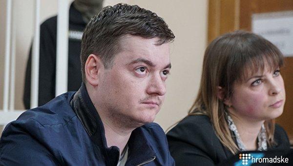 Александр Карамушка