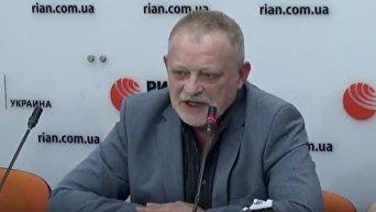 Андрей Золотарев о церковной инициативе президента. Видео