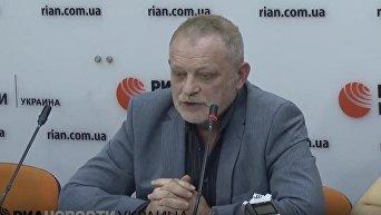Золотарев о рейтингах: Порошенко сдувается, Тимошенко укрепилась