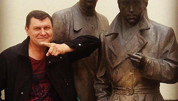 Под Киевом убили местного экс-депутата