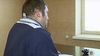 Задержанный в Виннице по подозрению в педофилии