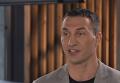 Кличко озвучил условие возвращения на ринг. Видео
