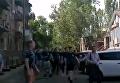 Смертельное ДТП в Николаеве. На суд пришли националисты. Видео