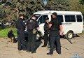 Полиция в Одессе