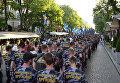 Марш националистов в Одессе, 3 мая 2018
