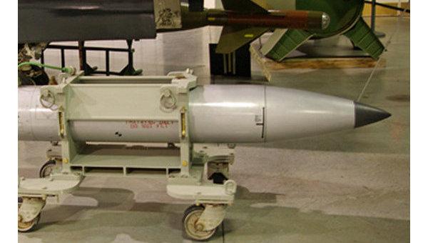 Ядерная бомба B-61