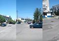 Ситуация на дорогах Балаклеи