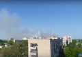 Взрывы в Балаклее: первые кадры с места событий и комментарии очевидцев. Видео