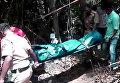 Убитая жительница Латвии в Индии