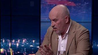 Георгий Тука о новом формате операции в Донбассе. Видео