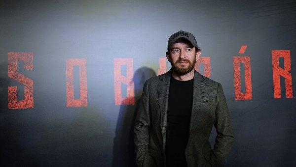 Мировая премьера фильма Собибор в Варшаве