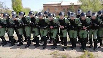 Полиция Николаева готовится к беспорядкам 9 мая