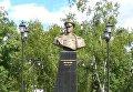 Бюст маршала Георгия Жукова восстановлен в Харькове