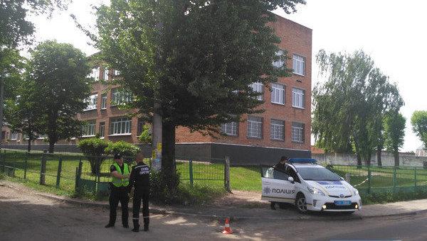 В Черкассах потеряли сознание еще и двое военных - СМИ