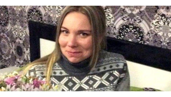 Украинка Марина Новожилова, убитая в Италии