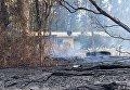 Последствия извержения вулкана на Гавайях
