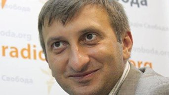 Директор Центра исследований проблем гражданского общества Виталий Кулик