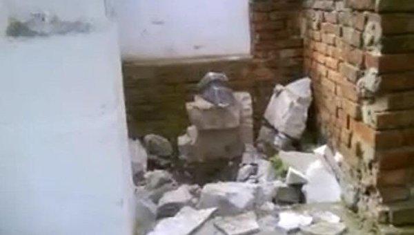 Вандалы разгромили могилу дочери известного раввина-цадика Нахмана