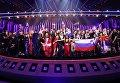 Победители второго полуфинала Евровидения-2018
