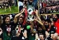 Футболисты турецкого клуба Акхисар